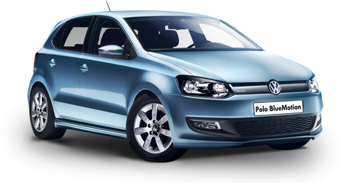 VOLKSWAGEN POLO 2013 OR SIMILAR