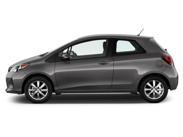 TOYOTA YARIS ESSENCE OR SIMILAR